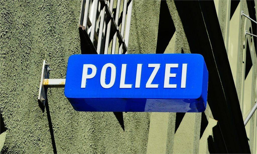 Sicherheit Polizei Symbol Pixabay