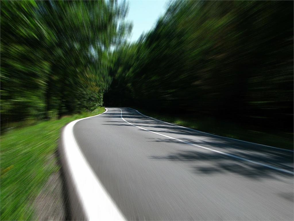 Symbolbild für Straßenausbau